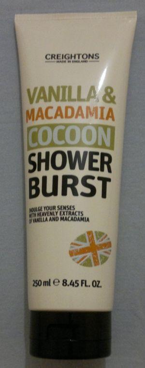 Creightons Macadamia Vanilla