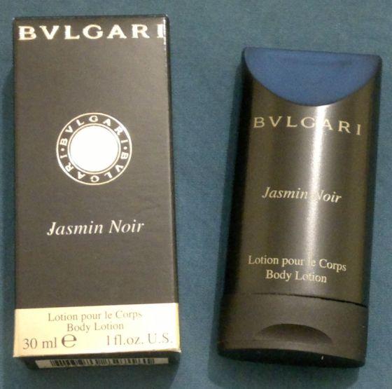 2015 Bvlgari Jasmin Noir BL