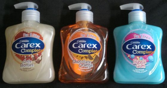 Carex Fun Edition
