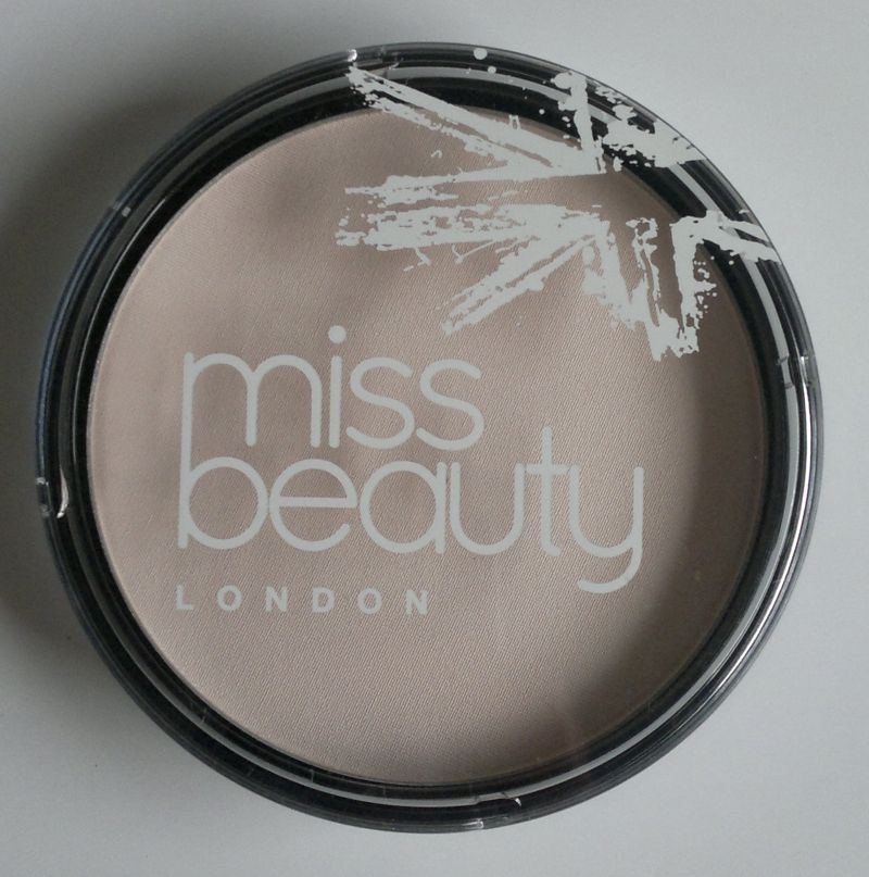 Miss Beauty Powder