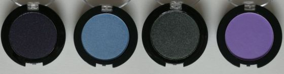 MUA Eyeshadow