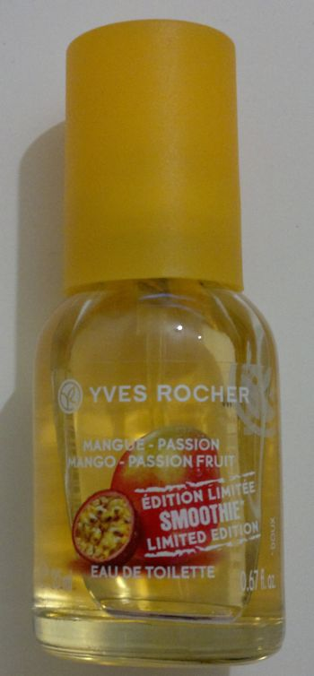 YR Mango Passionfruit