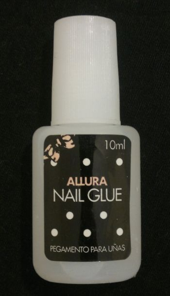 Allura Nail Glue