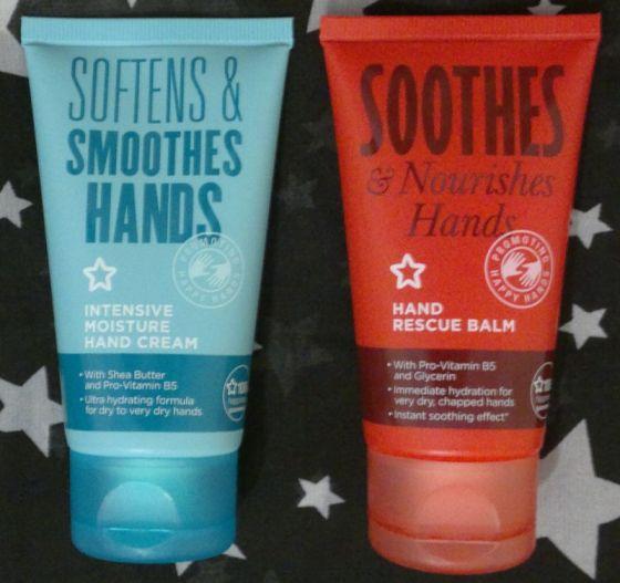 SD Hand Cream