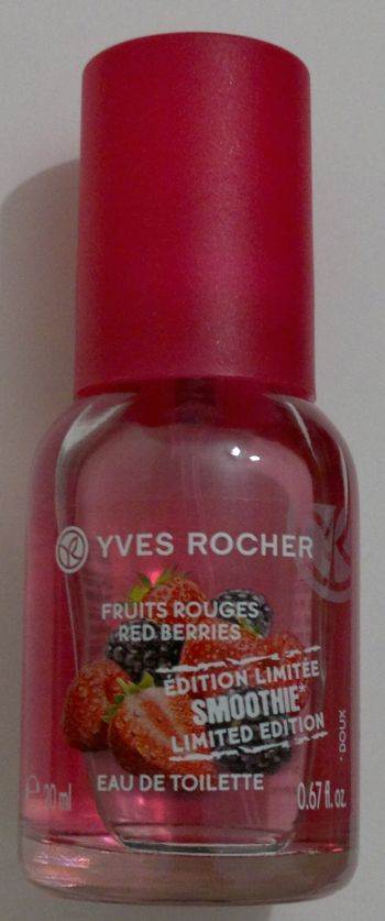 YR Red Berries EDT