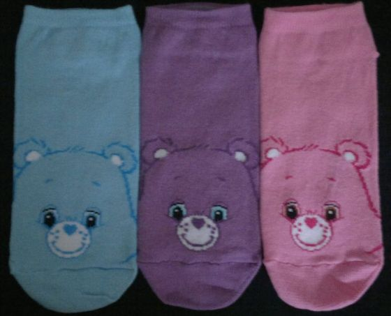 Care Bears Socks