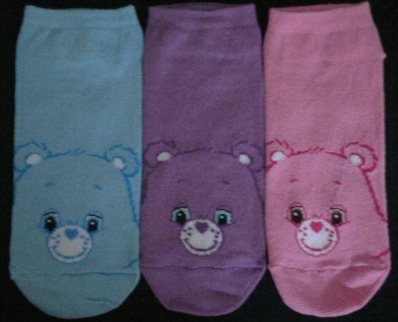 Care Bears Socks