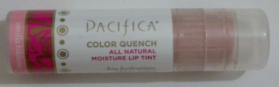 Pacifica Vanilla Lip Balm