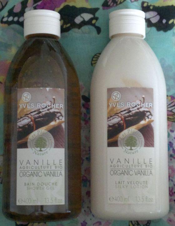 YR Vanilla