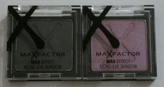 Max Factor ES