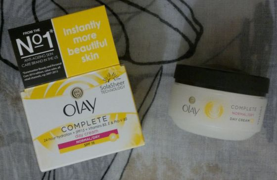 Olay Complete Care Day Cream 2