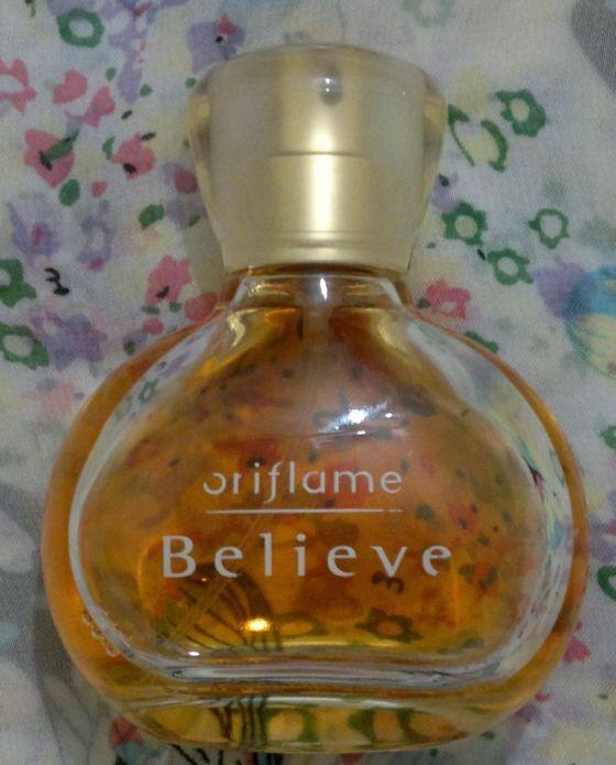 Oriflame Believe