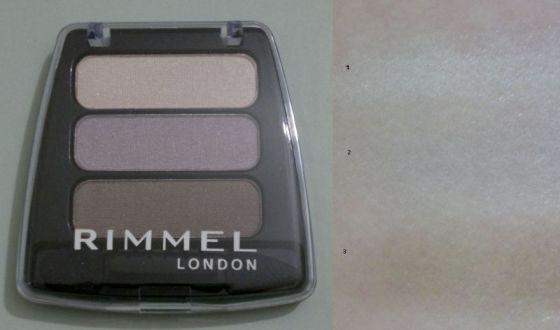 Rimmel 760 Elements