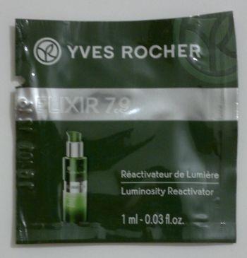 YR sample Elixir 7.92