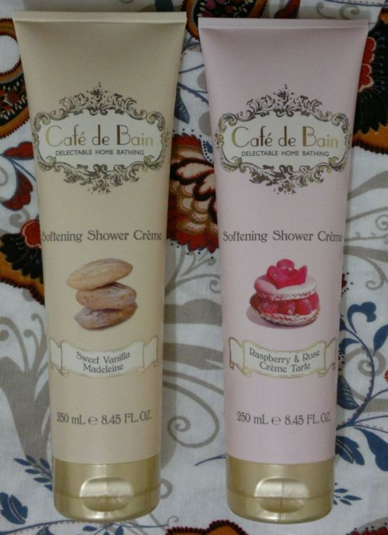 Cafe De Bain Shower