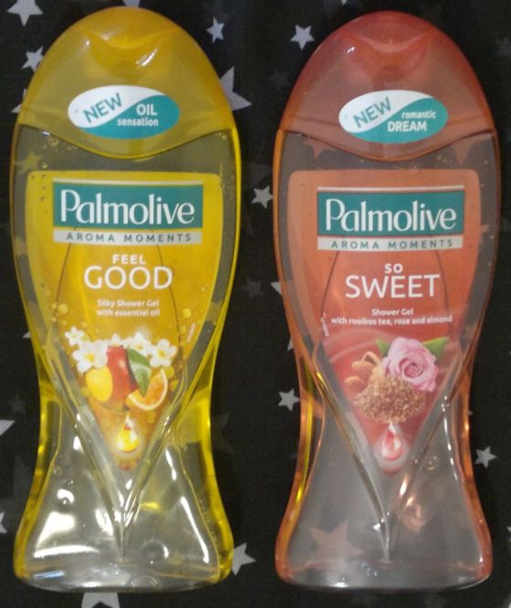 Palmolive Good Sweet