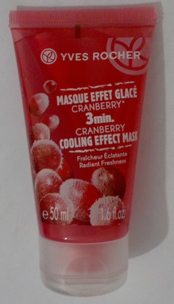 Yves Rocher Cooling Mask