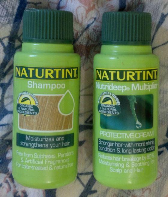 Naturtint Minis