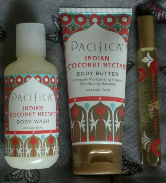 Pacifica Indian Coconut Nectar 2