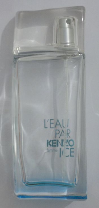 L'Eau Par Kenzo Ice