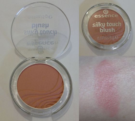 Essence Blush Babydoll
