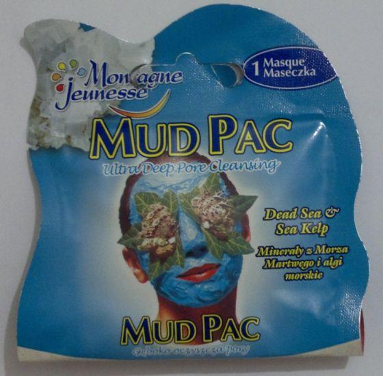 Montagne Jeunesse Mud Pac
