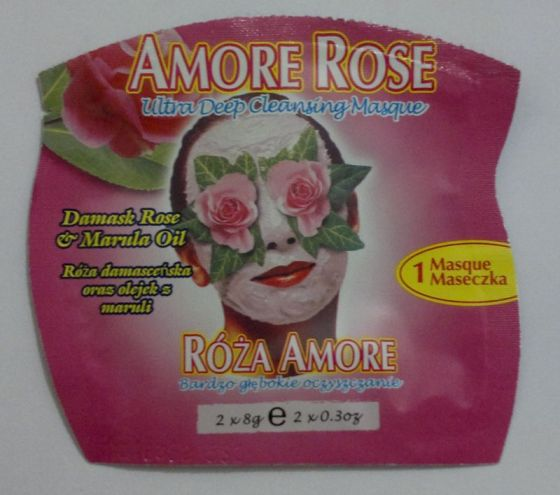 Montagne Jeunesse Rose Amore