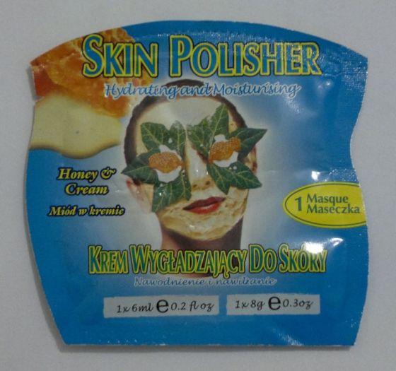 Montagne Jeunesse Skin Polisher