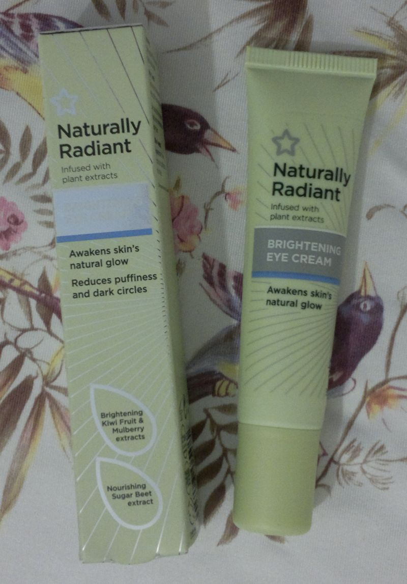 100 Vegan Cruelty Free Superdrug Naturally Radiant