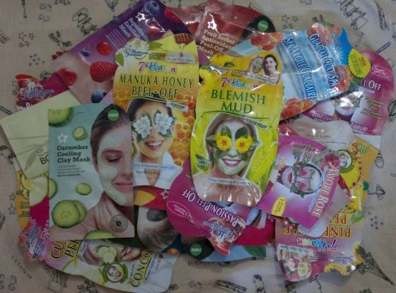 Stash Masks 1